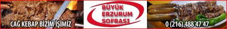 Büyük Erzurum Sofrası