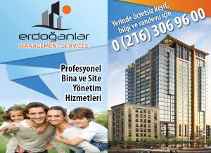 Erdoğanlar Bina-Site Yönetim