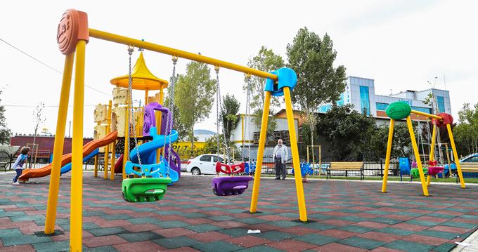 Sultanbeyli Belediyesi yeni parklar, yeni yaşam alanları