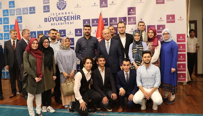 İBB Gençlik Meclisi, yerel gençlik çalışmaları için destek programı açmayı planlıyor