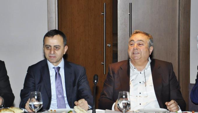 Fikirtepe Platformu yeni Başkanı Nazmi Durbakayım