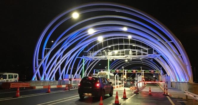 Avrasya Tüneli geçiş ücretleri netleşti!