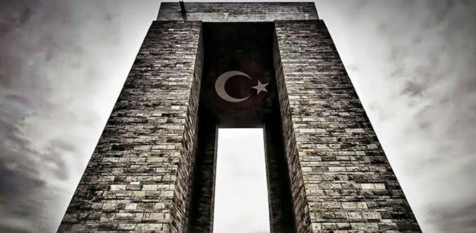 Erbakan Vakfı 18 Mart Çanakkale Deniz Zaferi Kutlama Mesajı