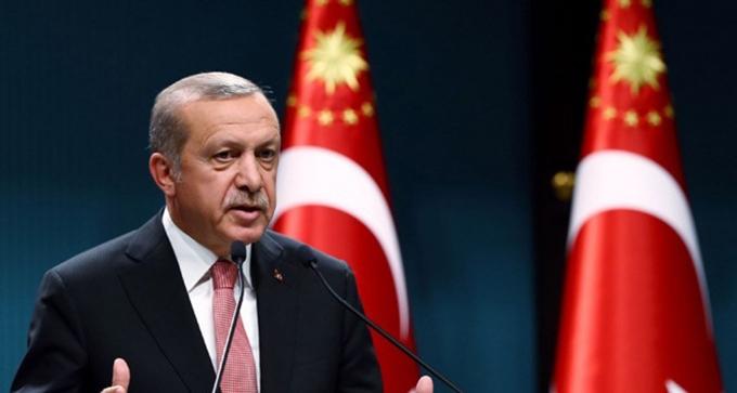 Cumhurbaşkanı Erdoğan Cumartesi günü Sultanbeyli'ye Geliyor