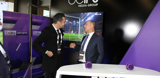 Kartalspor Kulüp Başkanı Ali Apaydın Futbol Zirvesine Katıldı