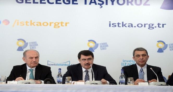 İstanbul'da yabancı yatırımcıya doğrudan hizmet