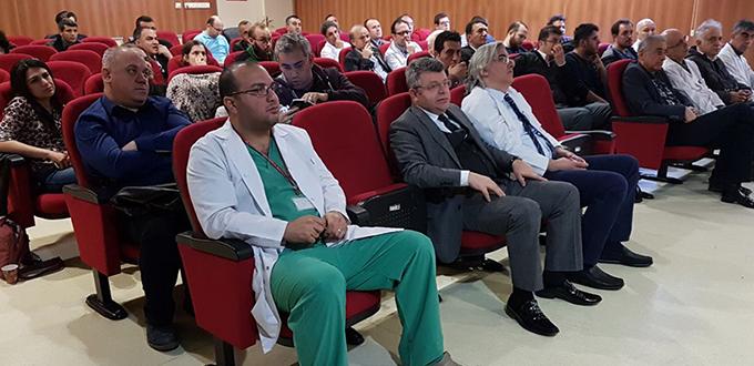 259. Marmara Bölgesi Travma ve Acil Cerrahi Toplantısı