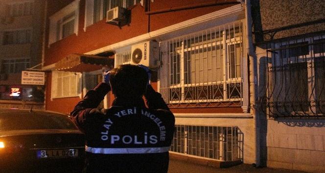 Fatih'te Maskeli Silahlı Soygun: 1 Yaralı