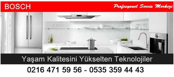 İstanbul Bosch Servisi Hizmeti Almanın Detayları