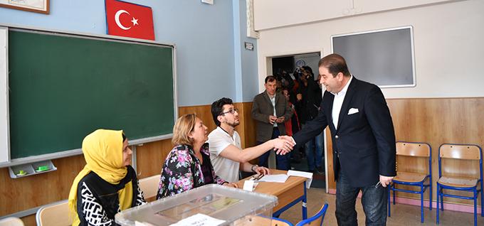 Maltepe referandumda fark yarattı