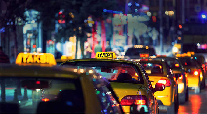 İstanbul'da akıllı sistemlerle yolcular artık daha güvende olacak!