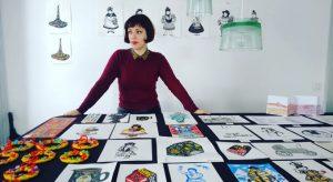 Pendik'te 24 ülkeden 58 sanatçı buluşacak