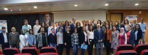 Sağlık çalışanlarına yenilikçi eğitim modülü uygulaması