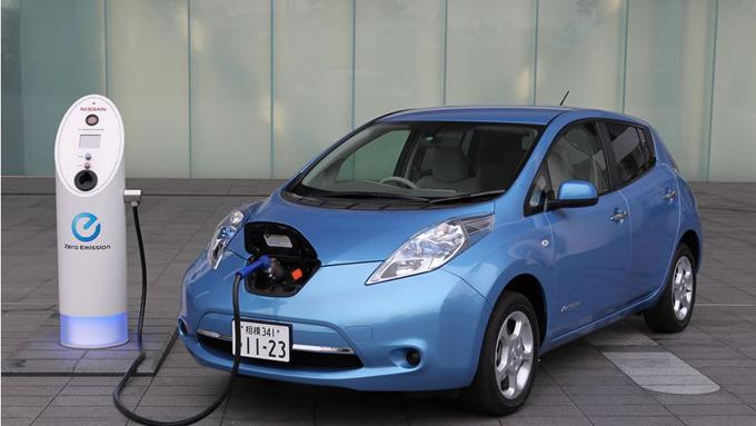 Dünyada elektrikli araç sayısı 2 milyona ulaştı