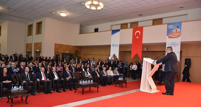 İstanbul Kariyer ve İstihdam Fuarının 6.sı açıldı