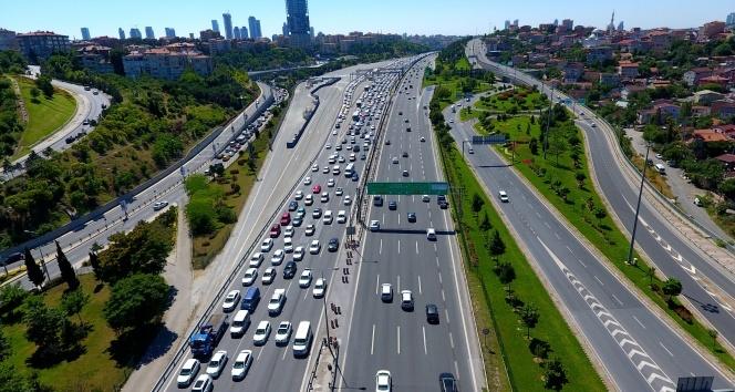 Galatasaray A.Ş.-Gençlerbirliği maçı nedeniyle bazı yollar trafiğe kapatılacak