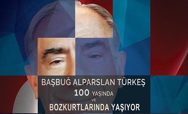 """Başbuğ Alparslan Türkeş anısına, """"100 Fotoğraf – 100 Söz"""" sergisi"""