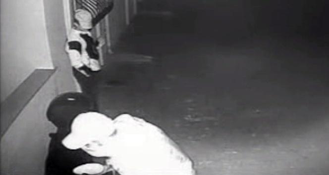 5 bin TL'ye aldığı motosikleti hırsızlara böyle kaptırdı