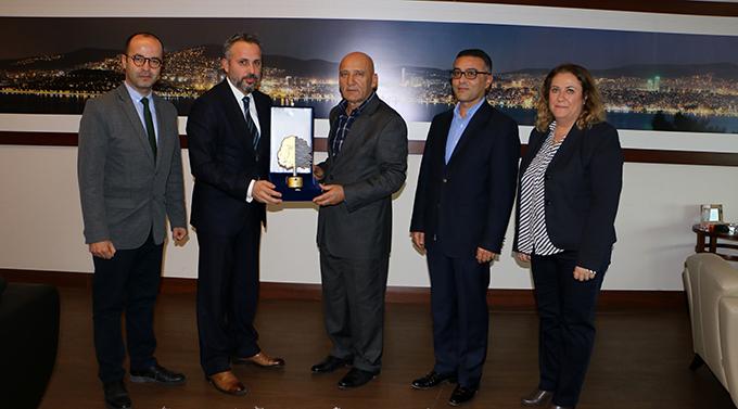 """Kartal Belediyesi """"EN YEŞİL OFİS"""" Kategorisinde Türkiye birincisi seçildi"""