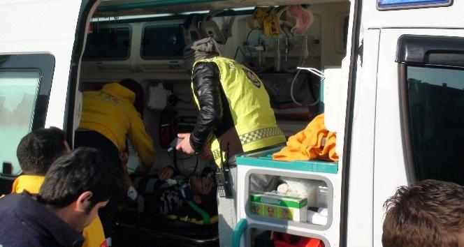 Kartal'da kaza: 3 yaralı