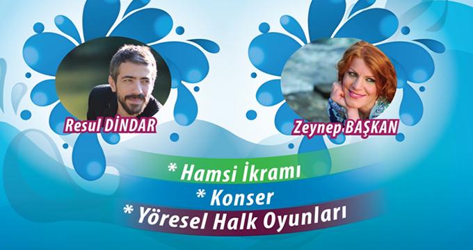 """Kartal Belediyesi, """"Hamsi Şenliği"""" ile Karadeniz'i Kartal'a taşıyacak"""