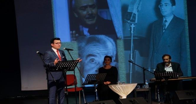 Küçükçekmecede 'Müzikli Maarif Takvimi' adlı program düzenlendi