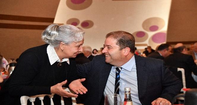 """Başkan Ali Kılıç: """"İlimle, bilimle gidilmeyen yolun sonu karanlıktır"""""""