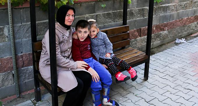 Maltepe Belediyesi'nden, Utku Bilal Özcan'ın çağrısına anında yanıt