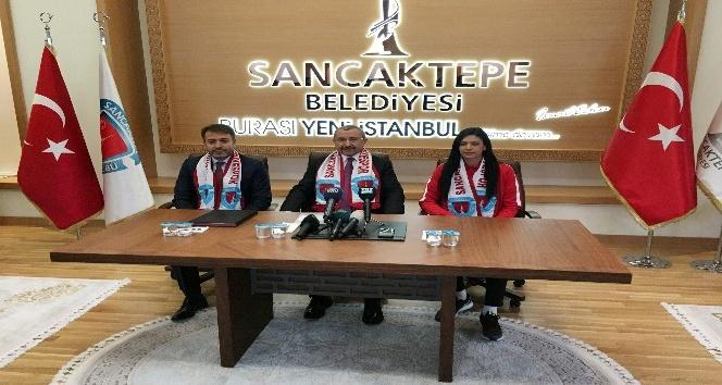 Nur Tatar Askari, Sancaktepe Belediyespor'a transfer oldu