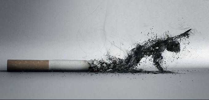 Türkiye'de 2006-2015 yılları arasında sigaraya harcanan para 256,7 milyar