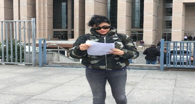 Tuğba Ekinci, Nur Yerlitaş hakkında suç duyurusunda bulundu