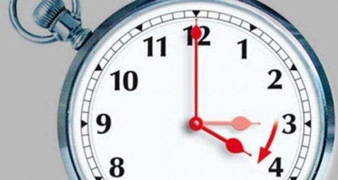 İleri yaz saati uygulaması, yasa ile sürekli hale getirildi