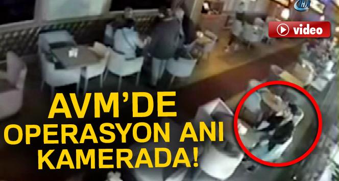 Azeri bir iş adamını silahla gasp eden süpheli, operasyonla yakalandı