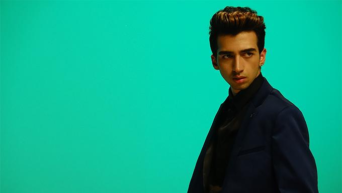 Çağatay Akman'ın yeni şarkısı, 'Yüreğim Davacı'
