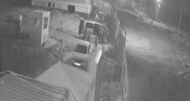 11 kişilik çete polis ekipleri tarafından çökertildi