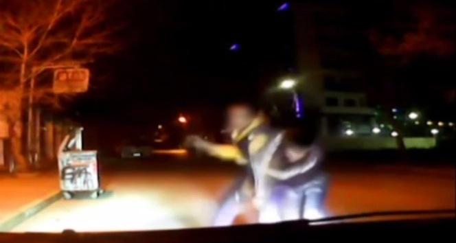 Kartal'da kavgayı ayırmak isteyen kuryeyi öldüren şahıs yakalandı