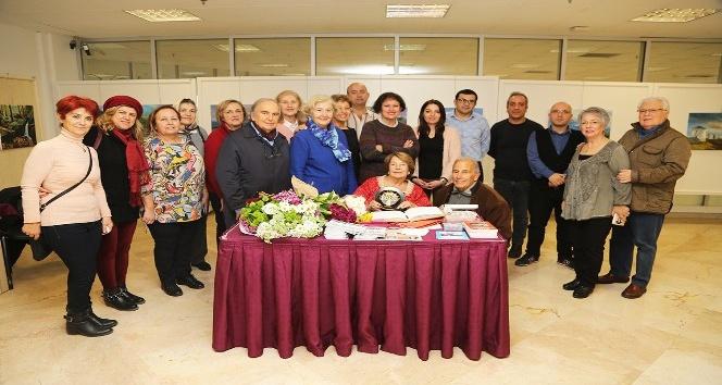 Maltepe Belediyesi, 'Fırçamdan Tuvale Yansıyanlar' adlı sergiyi açtı