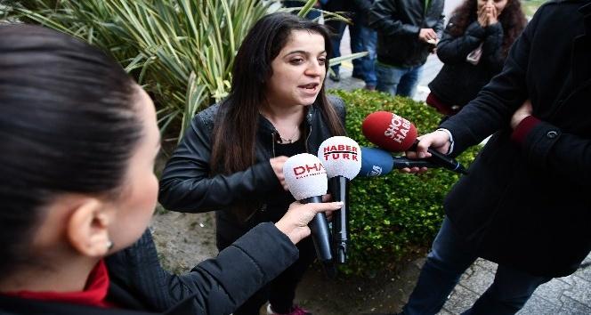 Maltepe'de babaları tarafından 2 kızı öldürülen acılı anne konuştu