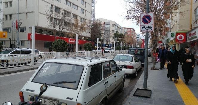 Sürücülere günde yaklaşık 4 bin trafik cezası kesildi