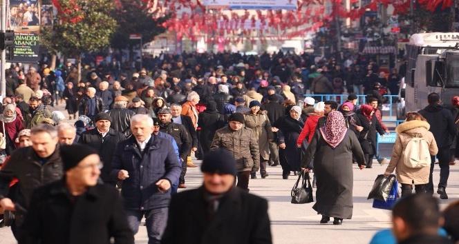 Alemdağ Caddesi vatandaşlar için daha cazip hale geldi
