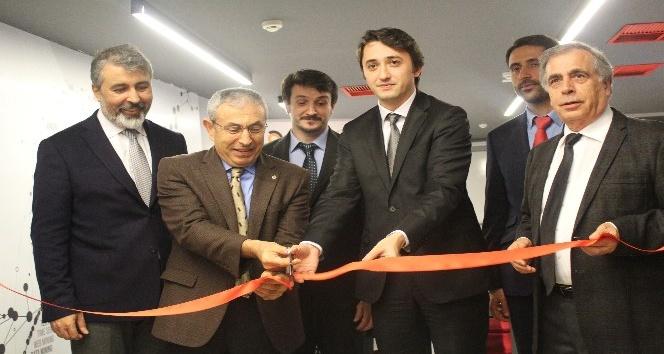 'İstanbul Big Data Eğitim ve Araştırma Merkezi' açıldı