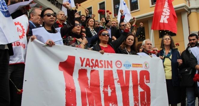 İstanbul Valiliğinden '1 Mayıs' açıklaması