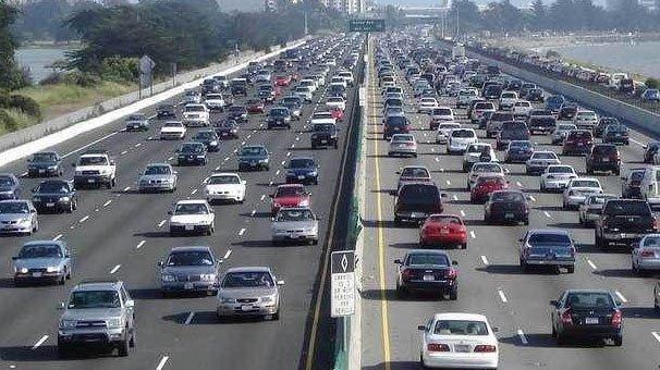 İBB'den TEM Otoyolu'nda trafik sıkışıklığını bitirecek çalışma