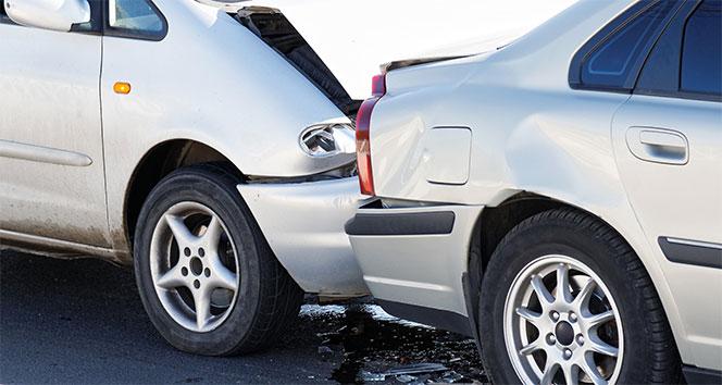 Trafik kazalarıyla ilgili şaşırtan detay!