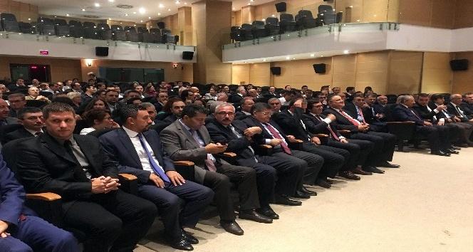Anadolu Adliye'sinde Adli Yıl açılış töreni yapıldı