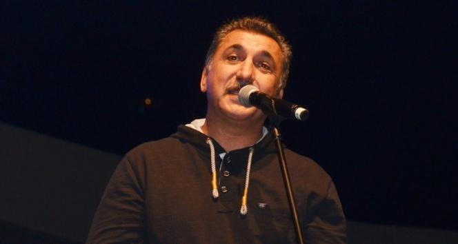 Şarkıcı Ferhat Tunç'a terör örgütü propagandasından hapis