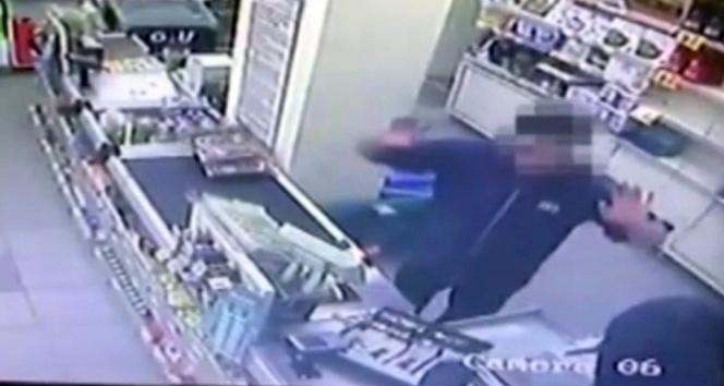 Maltepe'de silahlı gaspçı 6 bin lira çalarak kayıplara karıştı