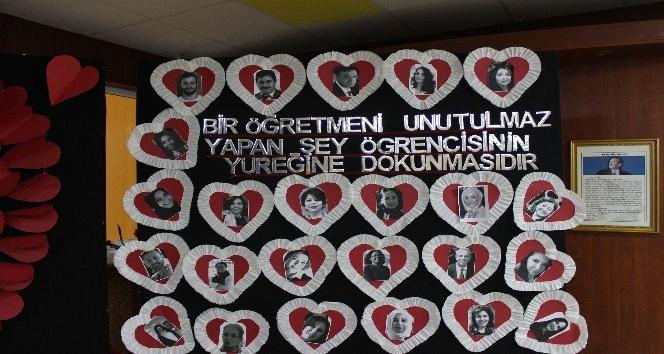 İstanbul Büyükşehir Belediyesi öğretmenleri unutmadı