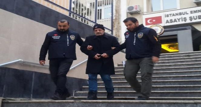 Filiz Aker'in ağabeyi gözaltına alındı