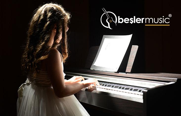 Türkiye'nin Öncü Müzik E-Ticaret Firması: Beşler Müzik